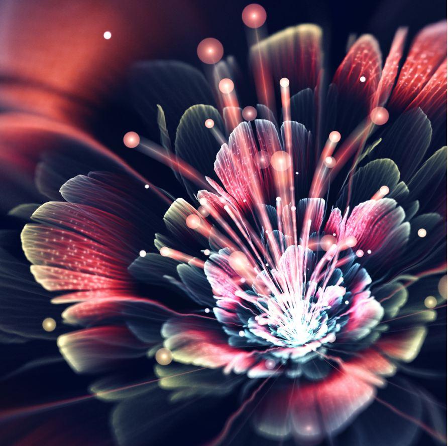 Цифровое искусство Chiara Biancheri