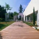 Экологичное жилье в Израиле