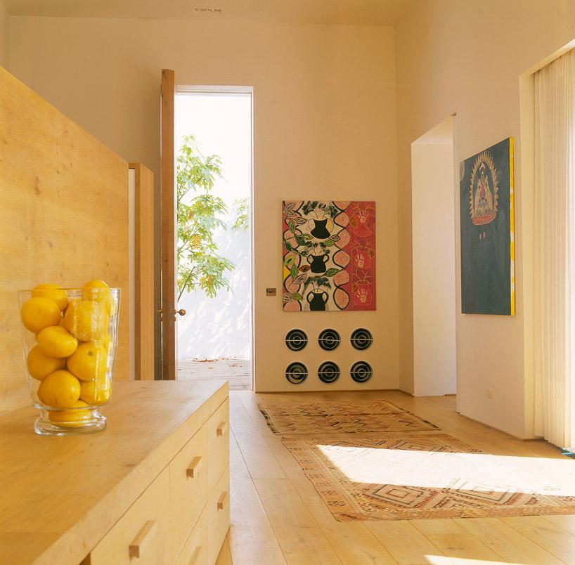 Экологичное домостроение в Израиле
