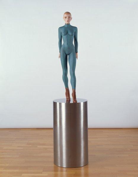 """Работа Джонса """"Обворожительная"""" (""""Enchanteresse""""), 2006 г"""