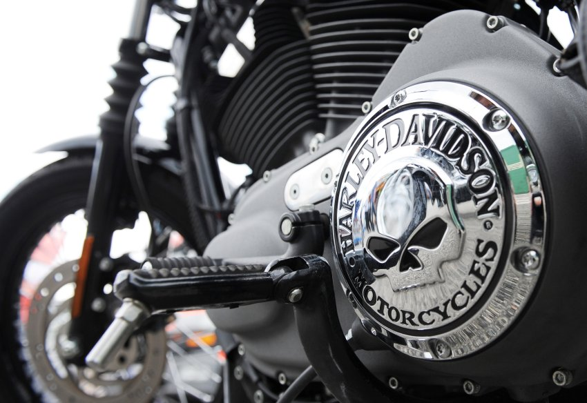 «Harley Days» в Гамбурге