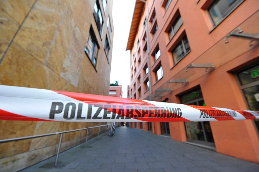 Бомба в Мюнхене