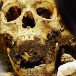 Возможно, этот череп принадлежал знаменитой Моне Лизе
