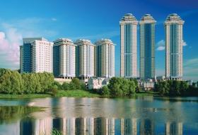 В спальных районах столицы можно купить квартиры в новостройках по низким ценам