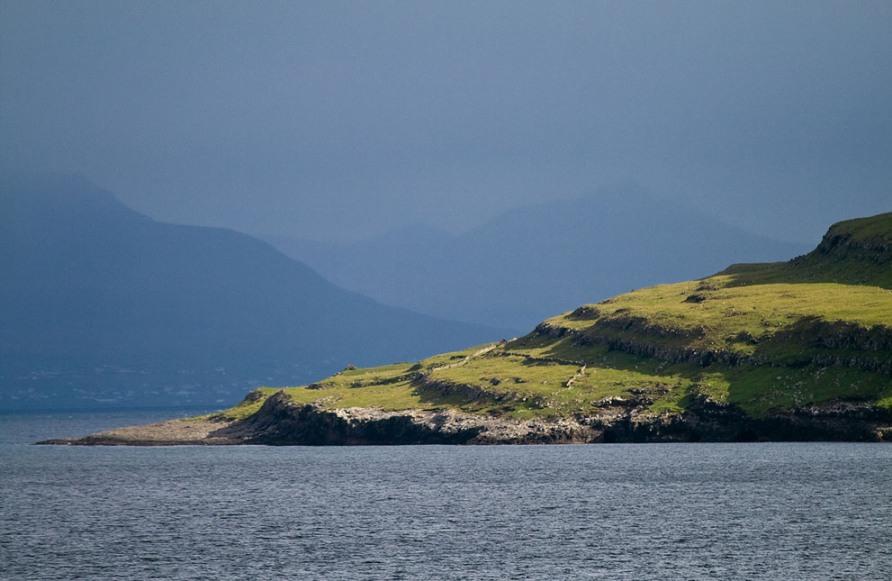 Вблизи Torshavn, фото CC BY Stig Nygaard