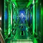 Центр обработки данных Google в Оклахоме
