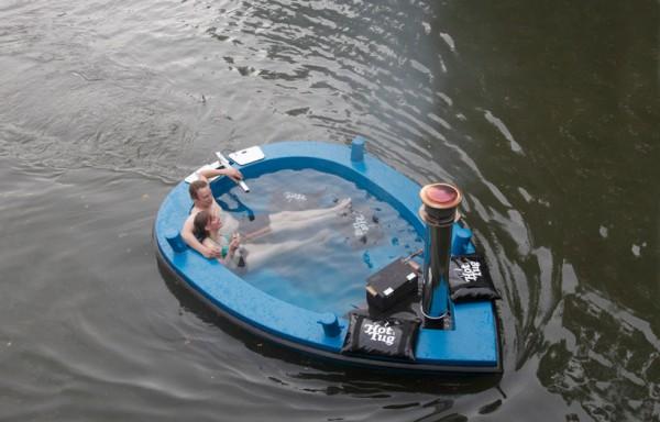сделать лодку супер