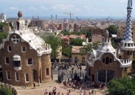 Гостям Испании придётся платить туристический налог