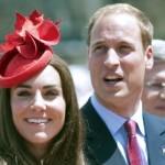 Принц Уильям и Кейт ожидают ребёнка