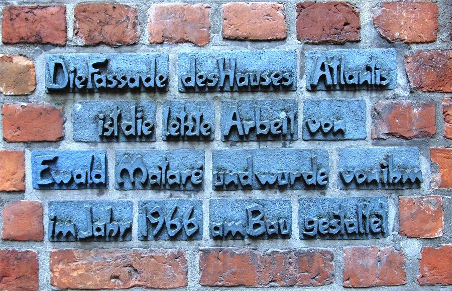 Бётхерштрассе - самая необычная улица Бремена