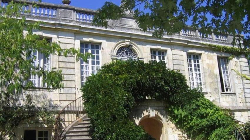 Замок Бельвю - историческая достопримечательность и гордость Иврака