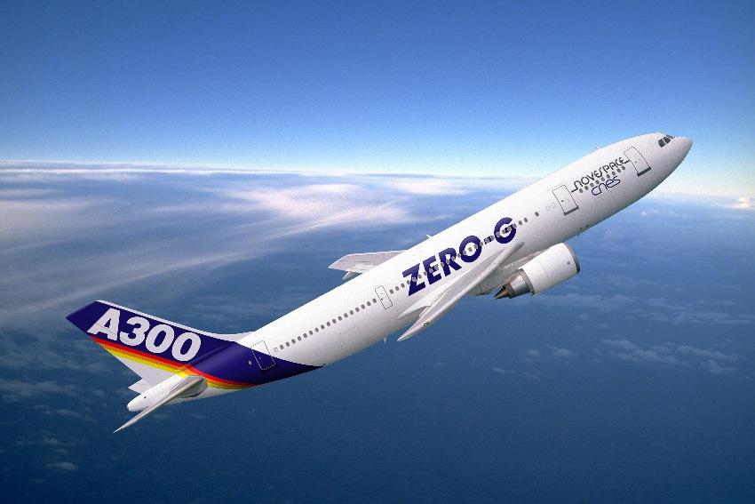 Аэробус A300 Z?ro-G