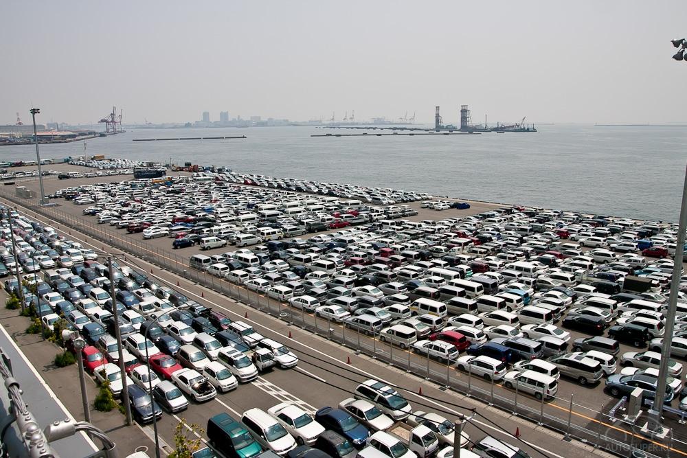 Нужно ли в Европе столько автомобилей?