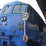 """""""Голубой поезд"""" Тито"""