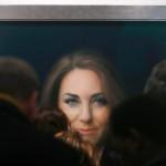Официальный портрет гецогини Кэтрин