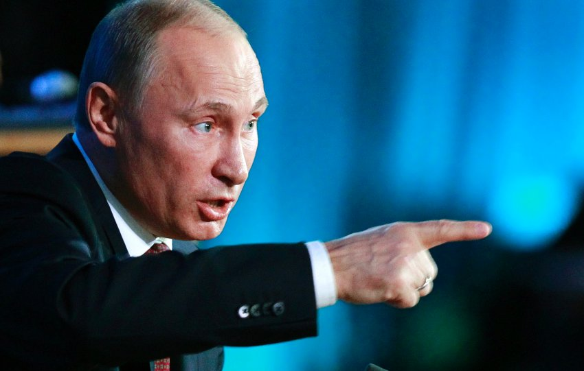 Владимир Путин подписал указ о предоставлении Депардье гражданства