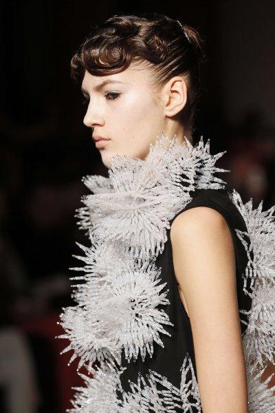 Модная одежда от Ирис Ван Херпен