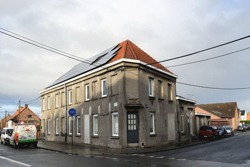 Дом Депардье в Нечине