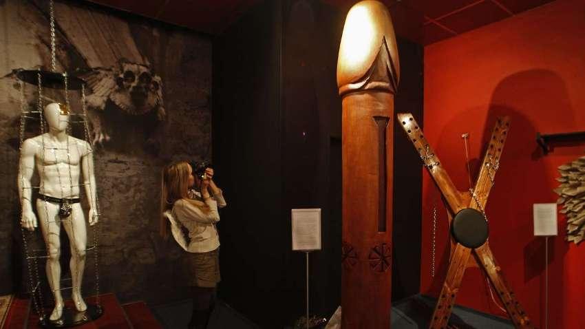 Музей MusEros