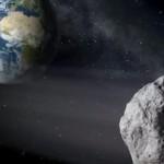 С начала наблюдений большой астероид впервые пролетит так близко к Земле