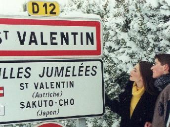 Дорожные знаки Франции