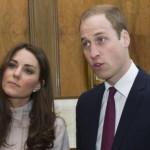 Кейт и Уильям хотят назвать ребёнка Дианой