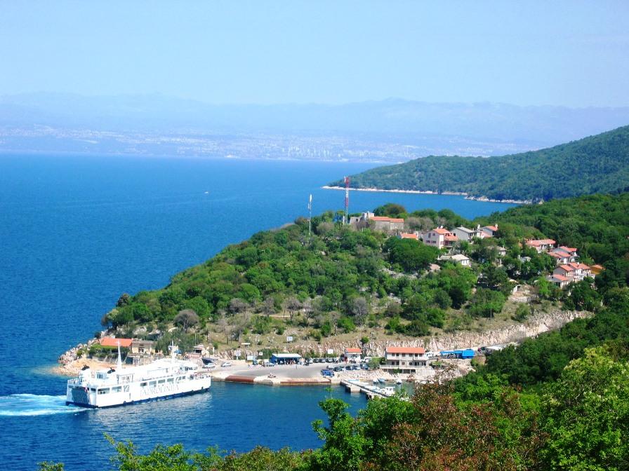 Остров Црес