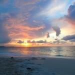 Место 2 - Grace Bay на острове Провиденсиалес