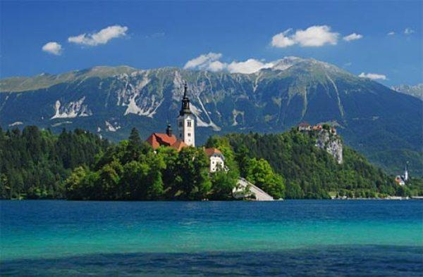 Словения - одна из самых безопасных стран