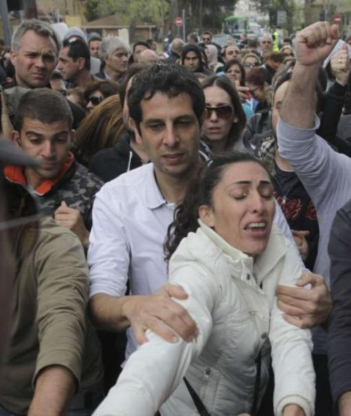 Жители Кипра в отчаянии