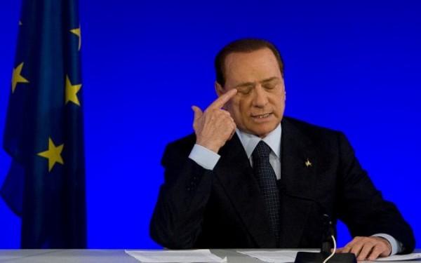 Берлускони будет сидеть в тюрьме?