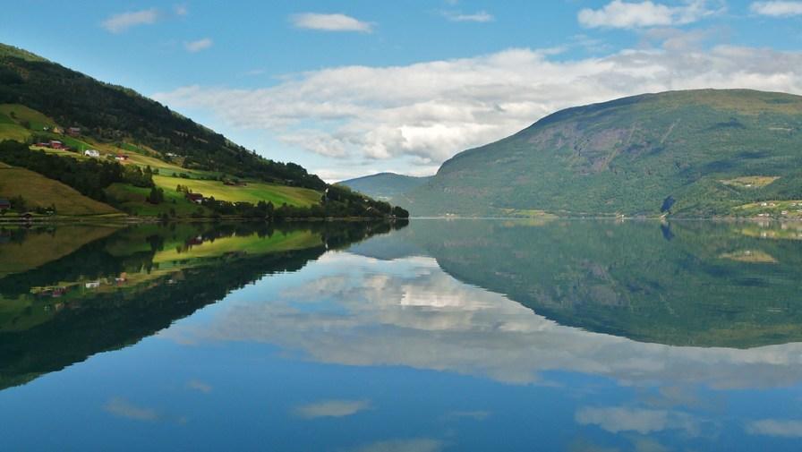 Nordfjord - Нордфьорд