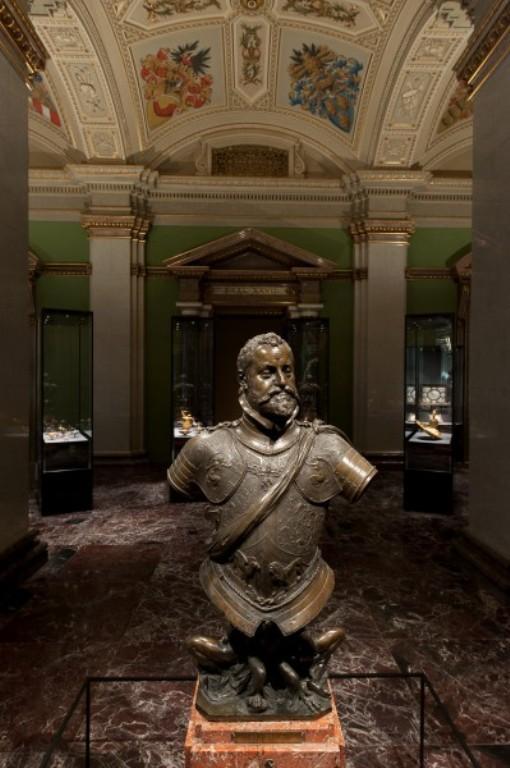 Художественно-исторический музей Вены