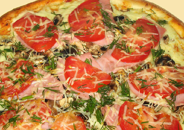 классика итальянской кухни