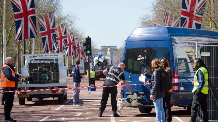 Марафоны в знак протеста против террора