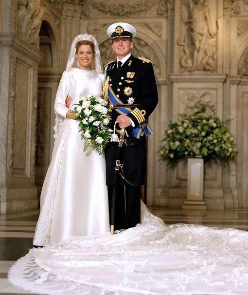 Свадьба Максимы и Виллема