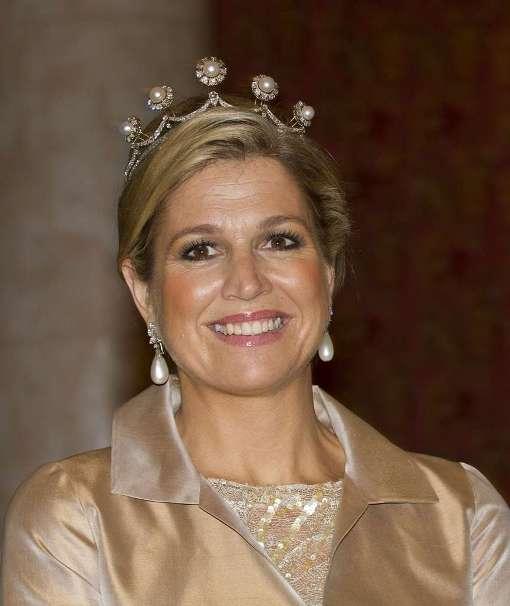 Принцесса Максима