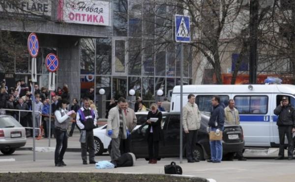 Трагедия в Белгороде