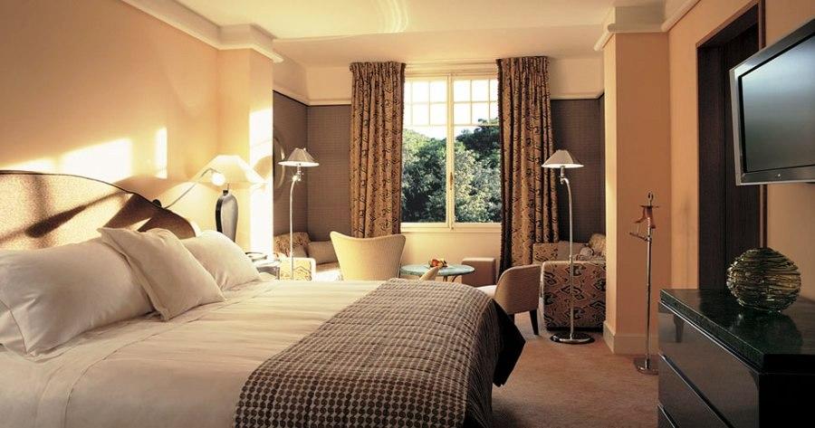 Отель Le Richemond