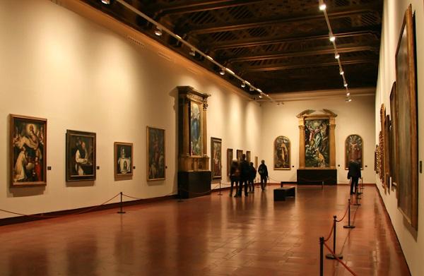 Музей в Толедо