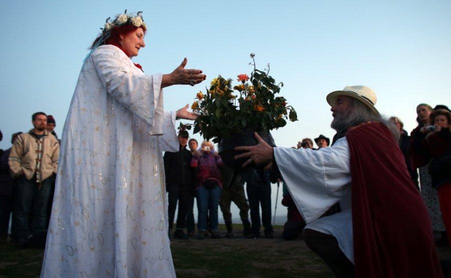 Фестиваль Beltane