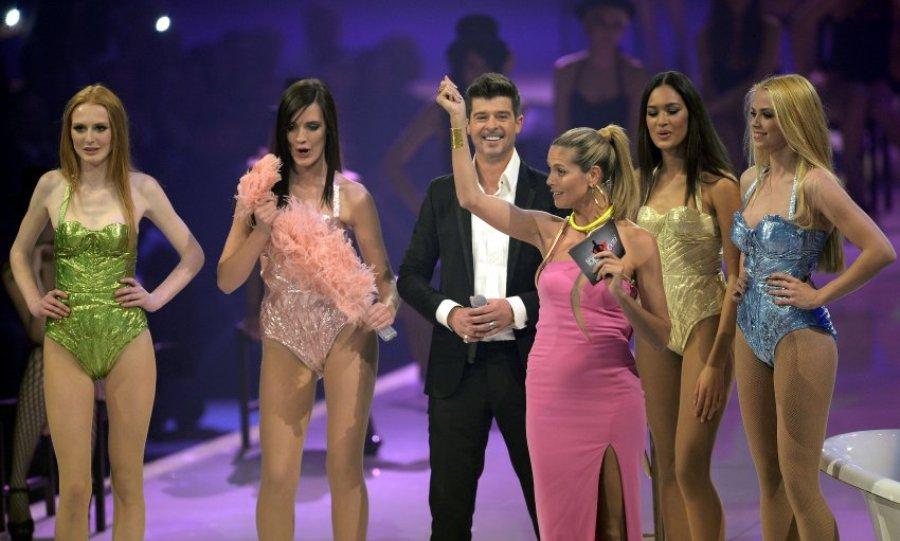 Конкурс Germany's Next Topmodel