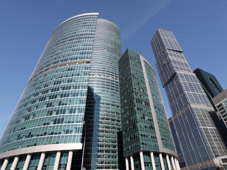 Офисы в аренду от компании Regus