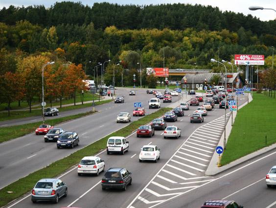 ВНЖ в Литве