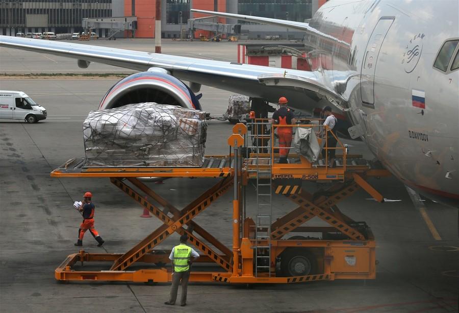 Международный скандал, связанный с самолетом президента Боливии Эво Моралеса