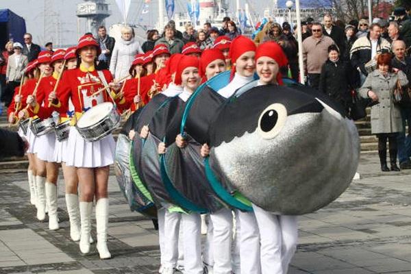 Flaggetjesdag или День флажков