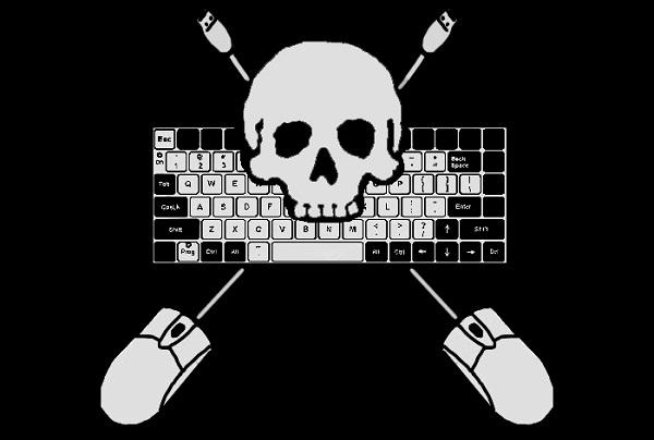Борьба с интернет-пиратством