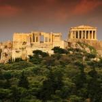 Достопримечательности Греции, Афины