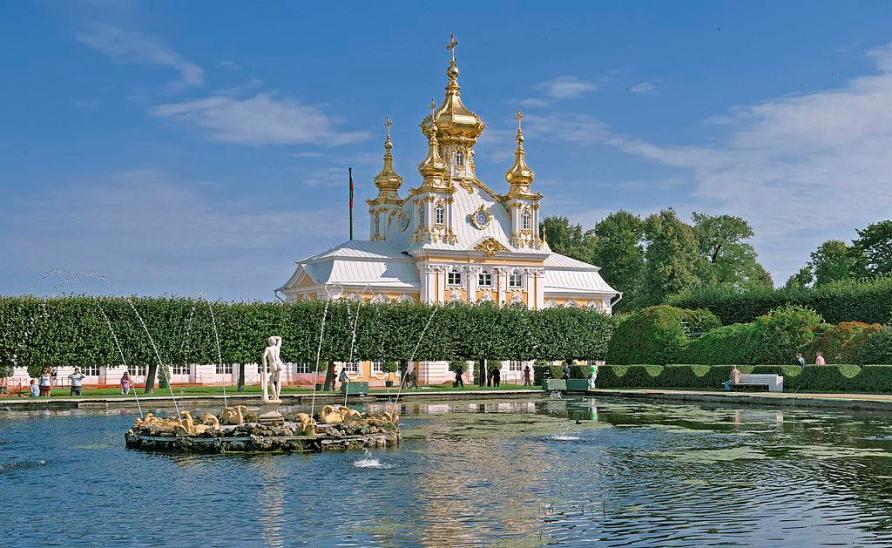 Турфирма Spbwell.com - Пляжный отдых из СПб. Туристическое ...