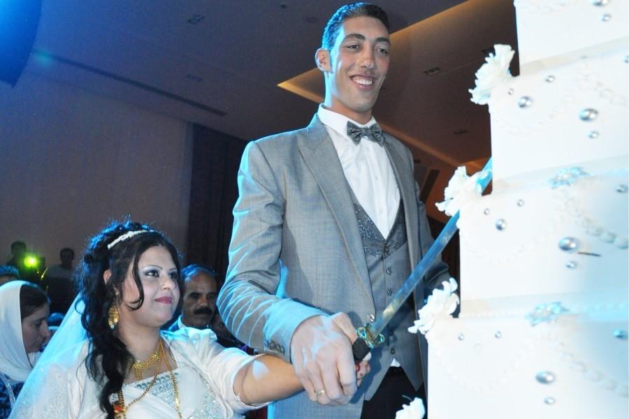 Свадьба Султана Кесена